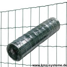Geschw. Gitterrolle EUPLA grün Maschung 100x50x2,2mm