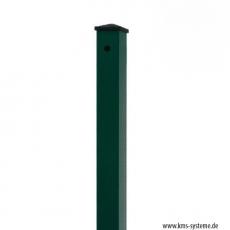 Rechteckpfosten EASY-B-EASY 60 x 40 mm