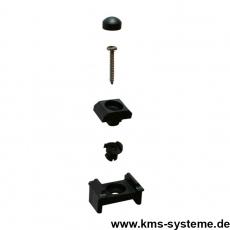 Klemmhalter EASY-B-EASY 60/4 mm